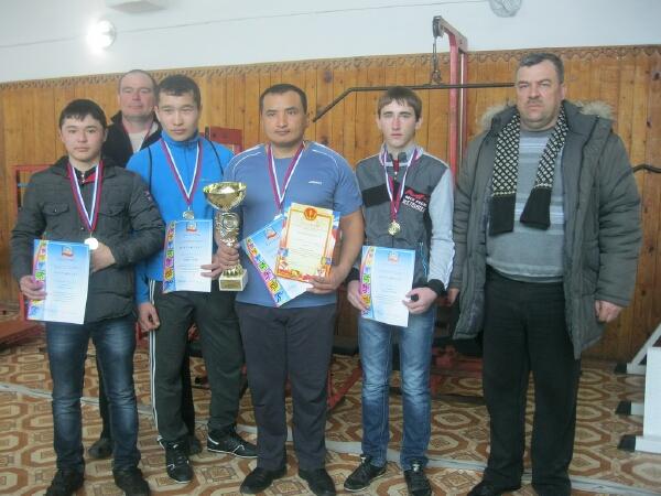 В соревнованиях приняли участие 36 спортсменов из г. Палласовка, сельских...