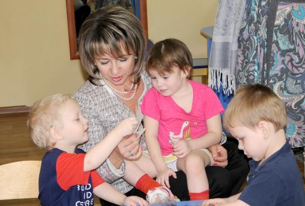Детский дом волгоград дети фото