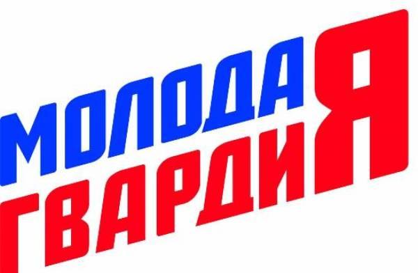 Волгоградские молодогвардейцы поздравили «Единую Россию» с 12-летием