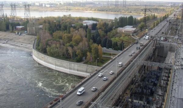 Два новых видеофиксатора установлены в районе мостового перехода через Волжскую ГЭС