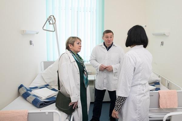 фото пресс-службы Администрации Волгоградской области